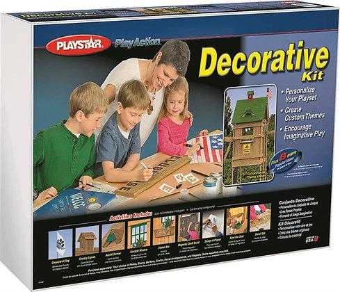 PLAYSTAR PS 7980 Decorative Kit