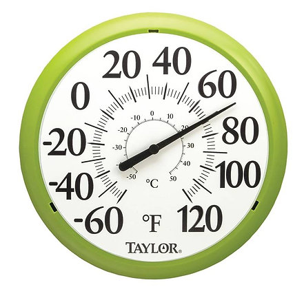 Taylor 6700GR Thermometer