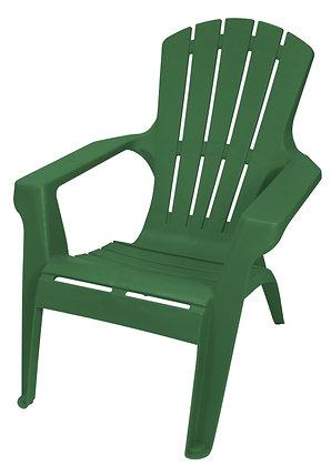Adirondack Chair, Hunter Green
