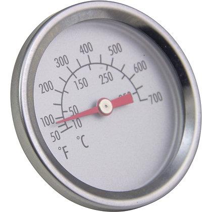 "Universal 3"" Gas Grill Temperature Gauge"