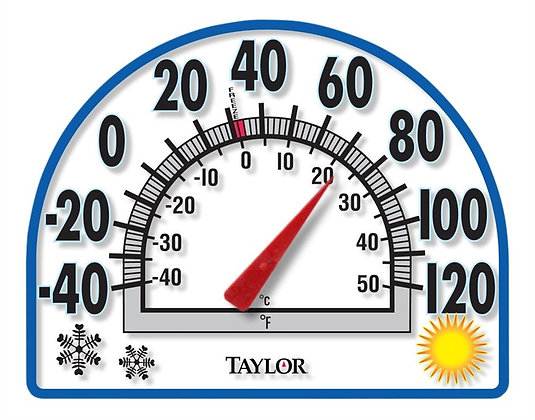 TAYLOR 91157 Thermometer