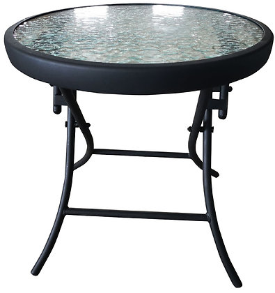 Santas Forest Round Table