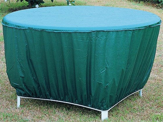 Seasonal Trends Table Cover, Green