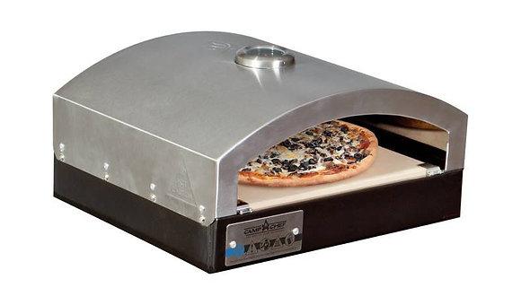 Camp Chef 14 in.x16 in. Italia Artisan Pizza Oven Accessory
