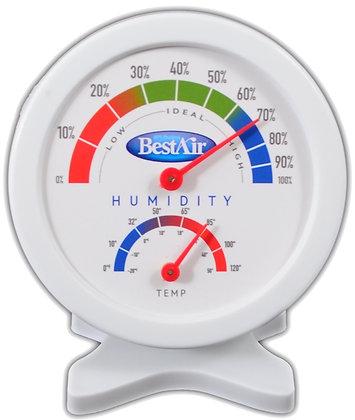 BestAir HG050-6/HG050 Hygrometer