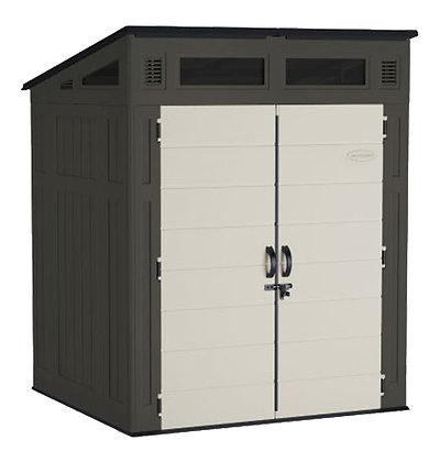 Suncast Modernist Storage Shed