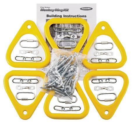 PLAYSTAR PS 7744 Monkey Ring Kit