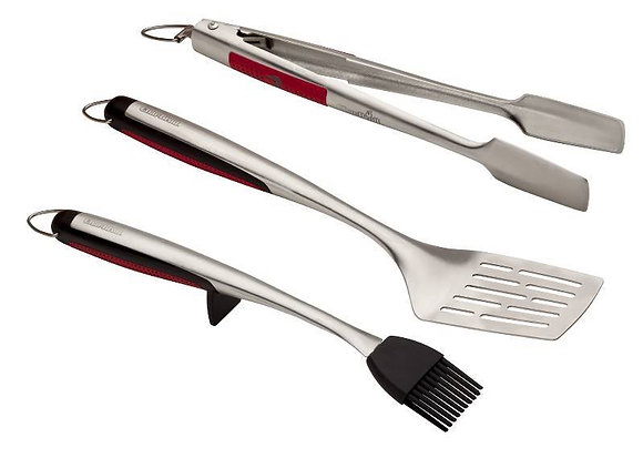 Char-Broil Comfort-Grip™ 3-Piece Tool Set