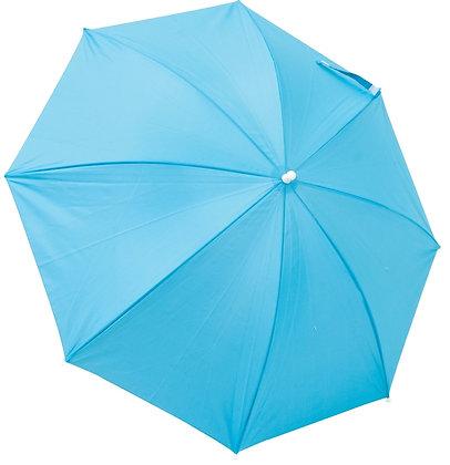 Rio Brands Clamp-On Sun Screening Umbrella