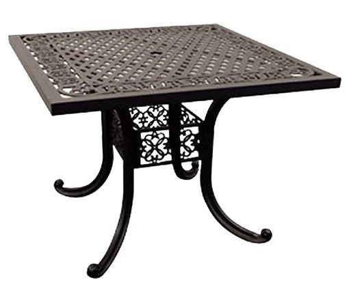 Seasonal Trends Athena Dining Table, 40 in
