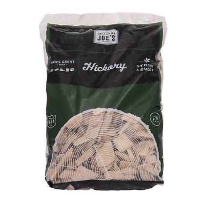 Oklahoma Joe's® Hickory Wood Chips