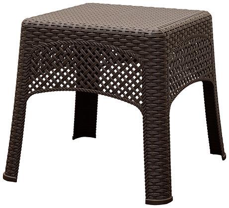 Adams Woven Side Table