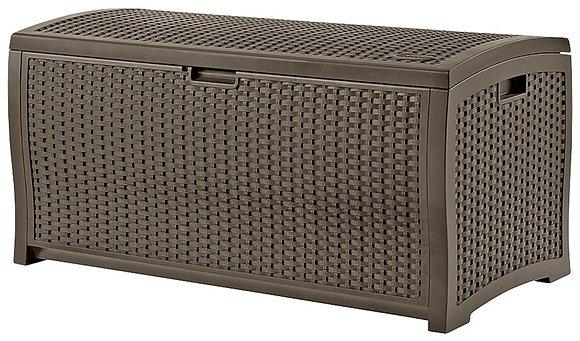 Suncast Deck Box