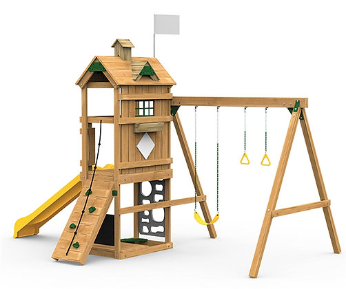 PLAYSTAR PS 7712 Build It Yourself Playset Kit