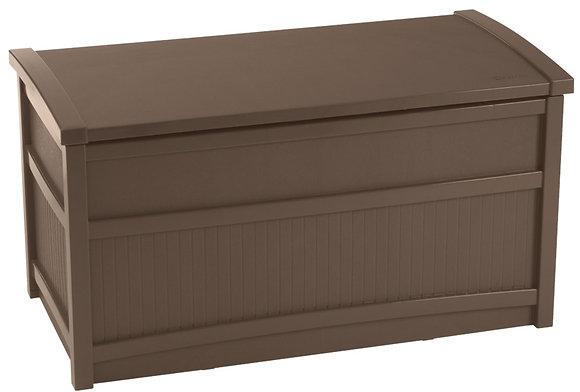 BOX DECK RSN JAVA 50GAL
