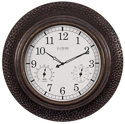 La Crosse 404-3556 Wall Clock