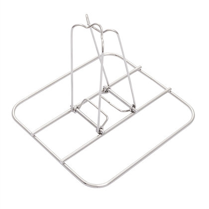 Char-Broil Grill+ Folding Beer Can Chicken Roasting Rack