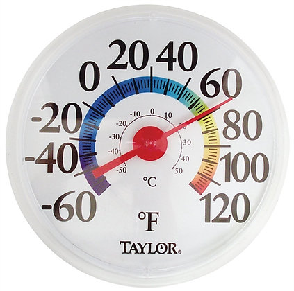 """Taylor 6714 Thermometer, 12"""""""
