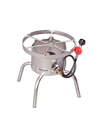 Camp Chef Stainless Steel SHPRL