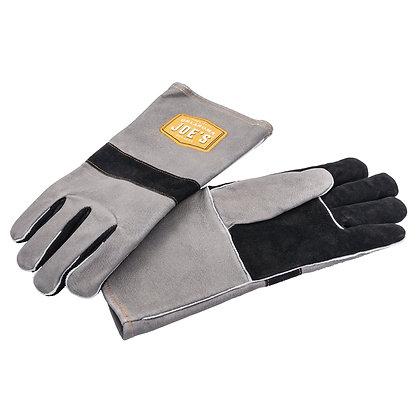 Oklahoma Joe's® Leather Smoking Gloves