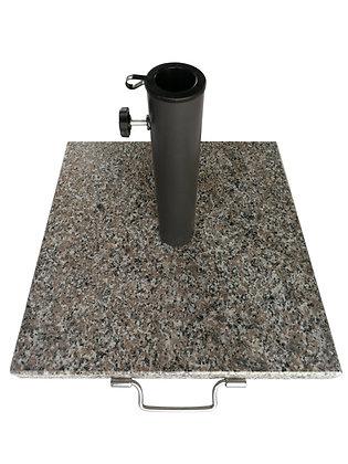 Seasonal Trends 42.9 lbs Granite Umbrella Base