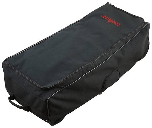 Two-Burner Carry Bag With Wheels