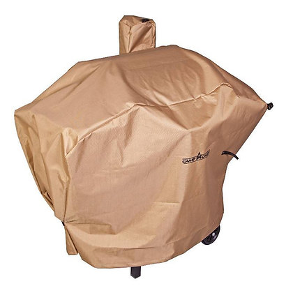 """Camp Chef SmokePro Pellet Grill Patio cover (Fits 24"""" Pellet Grills)"""
