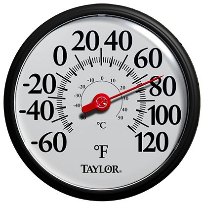 Taylor 6700 Thermometer