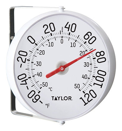 Taylor 5159 Big and Bold Thermometer