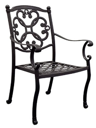 Standing Trends Athena Dining Chair, 4 Pack