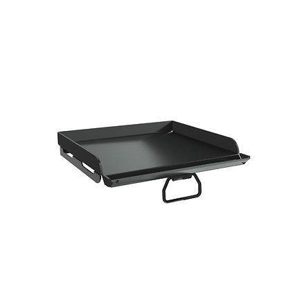 14 in. x16 in. Professional Flat Top Griddle