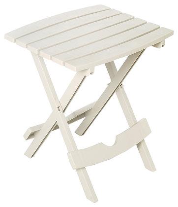 Adams Quik-Fold Side Table