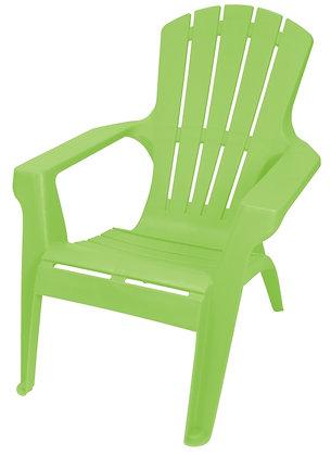 Adirondack Chair, Tender Shoots Green