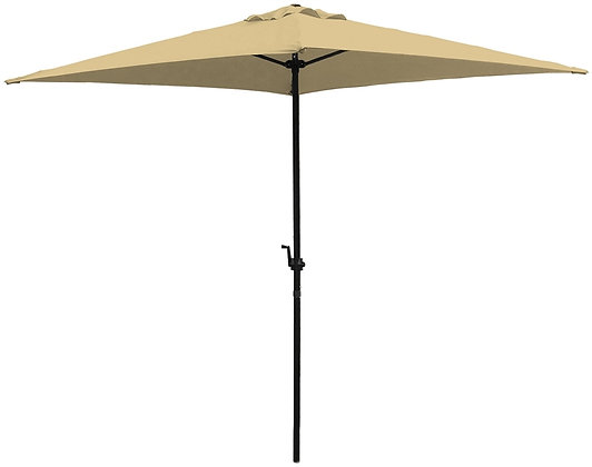 Seasonal Trends Square 6.5 ft Canopy