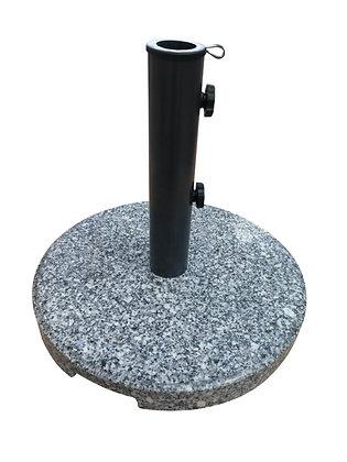 Seasonal Trends 33 lbs Granite Umbrella Base