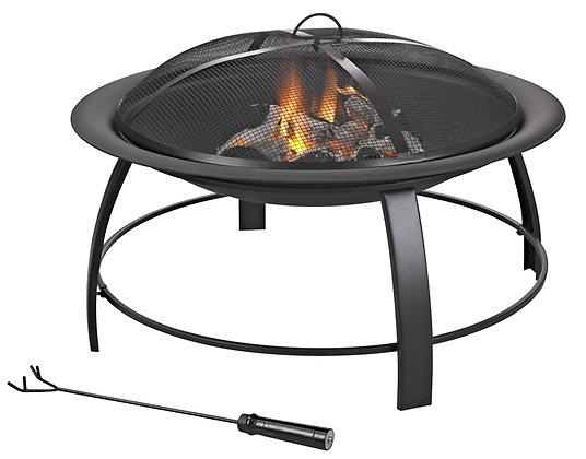 Seasonal Trends KLF-150031 Fire Pit