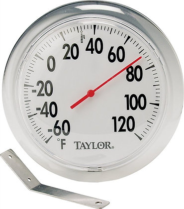 Taylor 5630 Thermometer, 6 in Display
