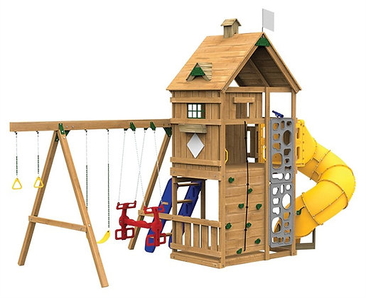 PLAYSTAR PS 7716 Build It Yourself Playset Kit