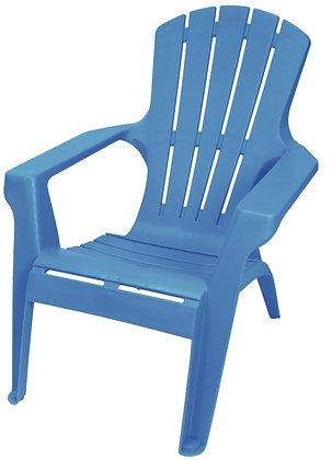 Adirondack Chair, Blue Heaven