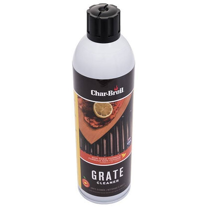 Char-Broil Aerosol Grill Grate Cleaner