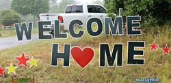 Welcome Home Walton's