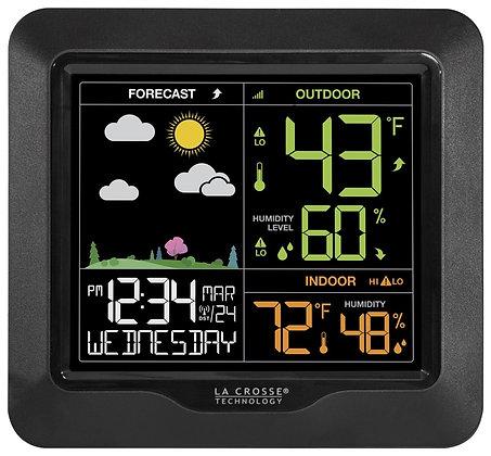 La Crosse 308-1416-TBP Forecast Station