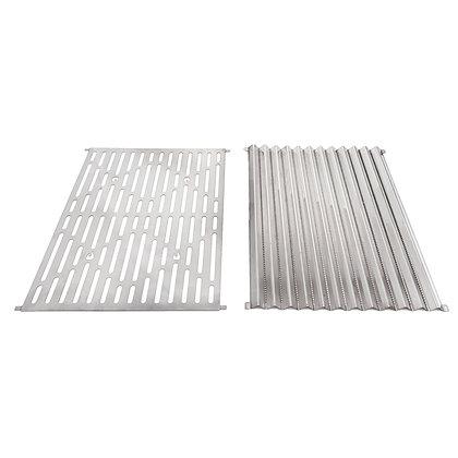 Char-Broil Reusable Stainless Steel Topper