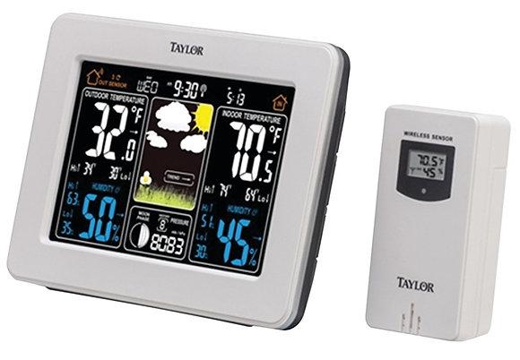 Taylor 1736 Digital Weather Forecaster