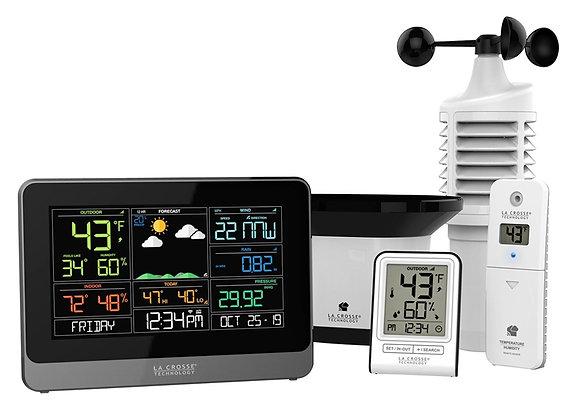 La Crosse C83100 Weather Station