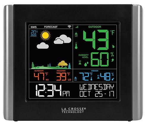 La Crosse V10-TH Weather Station