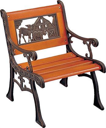 Seasonal Trends Kids Chair