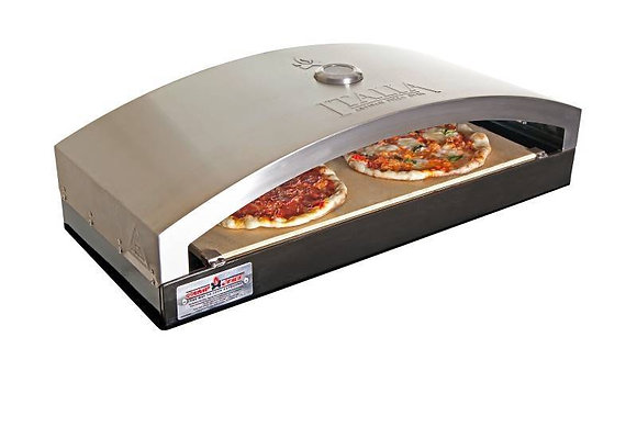 Camp Chef 14 in.x32 in. Italia Artisan Pizza Oven Accessory