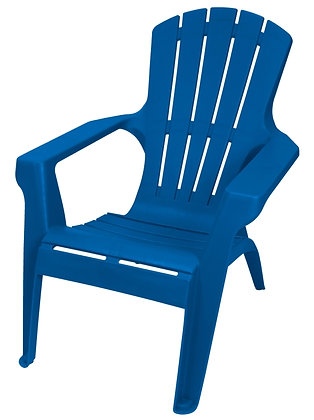 Adirondack Chair, Classic Blue