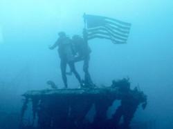 Deep Wreck Florida